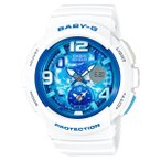 Yahoo!ネットDE腕時計わっしょい村BGA-190GL-7BJF ベビーG BABY-G カシオ CASIO Beach Traveler レディース 腕時計 LEDライト