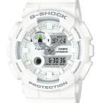GAX-100A-7AJF G-SHOCK ジーショック Gショック CASIO カシオ G-LIDE ジーライド 白 ホワイト メンズ 腕時計 送料無料 温度計測機能