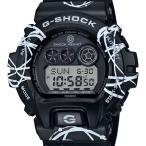 Yahoo!ネットDE腕時計わっしょい村GD-X6900FTR-1JR G-SHOCK ジーショック Gショック CASIO カシオ FUTURA タイアップモデル メンズ 腕時計 送料無料 高輝度LED