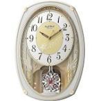 4MN542RH03 CITIZEN CLOCK RHYYHM シチズンクロック リズム スモールワールドステラ 掛時計国内正規品