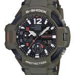 ショッピングShock GA-1100KH-3AJF G-SHOCK  Gショック CASIO カシオ ジーショック GRAVITYMASTER グラビティマスター メンズ 腕時計 送料無料 国内正規品