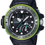 ショッピングShock GWN-Q1000MB-1AJF G-SHOCK Gショック ジーショック カシオ CASIO マスターインマリンブルー 電波ソーラー 黒 ブラック メンズ 腕時計 国内正規品 送料無料