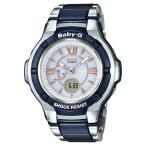 ショッピングbaby BGA-1250C-2BJF BABY-G ベイビージー ベビージー CASIO カシオ 電波ソーラー タフソーラー 青 ブルー レディース 腕時計 国内正規品 送料無料
