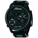 RO48BK-BK Angel Clover エンジェルクローバー Roenコラボレーション メンズ 腕時計 国内正規品 送料無料