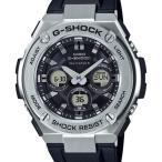 ショッピングShock GST-W310-1AJF G-SHOCK Gショック ジーショック ジーショック CASIO カシオ G-STEEL Gスチール メンズ 腕時計 国内正規品 送料無料