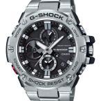 GST-B100D-1AJF G-SHOCK メタル Gショック ジーショック ジーショック CASIO カシオ モバイルリンク機能 G-STEEL Gスチール メンズ 腕時計 国内正規品 送料無料