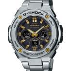 ショッピングShock GST-W310D-1A9JF G-SHOCK Gショック ジーショック ジーショック CASIO カシオ G-STEEL Gスチール メンズ 腕時計 国内正規品 送料無料