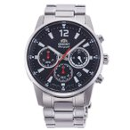 RN-KV0001B ORIENT オリエント エプソン EPSON スポーティー メンズ 腕時計 国内正規品 送料無料