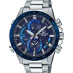 EQB-900DB-2AJF EDIFICE エディフィス CASIO カシオ スマートフォンリンク Bluetooth搭載 メンズ 腕時計 国内正規品 送料無料