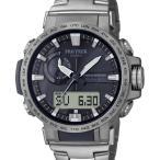 PRW-60T-7AJF PRO TREK プロトレック CASIO カシオ クライマーライン メンズ 腕時計 国内正規品 送料無料