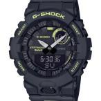 GBA-800LU-1A1JF G-SHOCK Gショック CASIO カシオ ジーショック G-SQUAD 歩数計測機能 メンズ 腕時計 国内正規品 送料無料