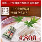 山下手延製麺 半田手延べそうめん 5kg(約50〜60人前)