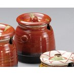 和食器赤福型ソース入(小)/大きさ・9×9cm