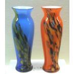 花瓶ガラス花器 フラワーベース 048