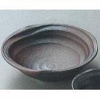 和食器06128-557 焼炎刺身鉢 /14.7×4.5cm 料理道具・魚料理・刺身皿・光
