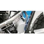 KIJIMA キジマ XR50/100 モタード KISS RACING オイルキャッチタンク 品番:K508-205