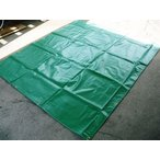 砂場シート グランドシート 5.4m×7.2m