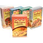 MDH フィッシュカレーマサラ MDH fish crry masala  1