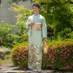 高級 色留袖レンタル 送料無料 ITS-111 正絹 結婚式 貸衣装 色留袖 フルセットレンタル 母親 叔母 留袖 レンタル 叙勲 式典 フォーマル