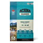 アカナ クラシック ワイルドコースト (魚肉)  正規輸入品11.4kg 0064992562120