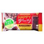 UHA味覚糖 HAPPYデーツ チョコブラウニー 1個 無添加