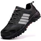 アッション 作業靴 メンズ 安全靴 レディース 耐油性 刺す叩く防止 安全スニーカー 快適性 耐久性 ワーキングシューズ 通気 防臭 安全靴