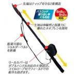 日吉屋(HYS) No.958タックルスーツ 2ピース用リールカバー