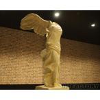 【即納可】 迫力の1050mm! サモトラケのニケ像(FRP製) 勝利の女神 NIKE ニケ 像 オブジェ 美術品