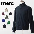 メルクロンドン Merc London ハリントンジャケット メンズ 14色 スイングトップ ハリントン ブルゾン