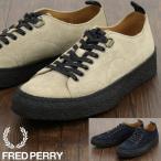 フレッドペリー 正規販売店 Fred Perry シューズ スニーカー ジョージコックス テニス George Cox スウェード 2色