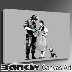 Banksy �Х��� Stop Search Peep Hood ������