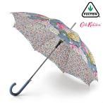 ショッピングキャスキッドソン フルトン × キャスキッドソン 傘 ハイドランジア コラボ レディース Bloomsbury 長傘