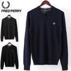 フレッドペリー Fred Perry セーター V...