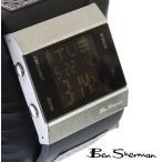 ベンシャーマン Ben Sherman デジタル 腕時計 メンズ