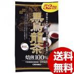 健康飲料 60102031オリヒロ 黒烏龍茶 100% 5g×52包