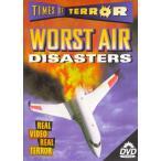 (中古品)Times of Terror 2: Worst Air Disasters [DVD] [Import]