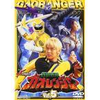 (中古品)百獣戦隊ガオレンジャー VOL.5 [DVD]