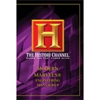 (中古品)Modern Marvels: Engineering Disasters 9 [DVD] [Import]