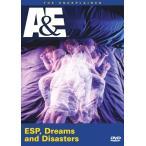 (中古品)Unexplained: Esp & Dreams - Predicting Disasters [DVD] [Import]