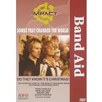 (中古品)Band Aid: Do They Know It's Christmas [DVD] [Import]