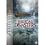 (中古品)History Classics: Biblical Disasters [DVD] [Import]