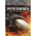 (中古品)Disasters Deconstructed: History of Architectural [DVD] [Import]