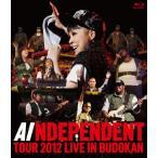 (中古品)AI INDEPENDENT TOUR 2012-LIVE in BUDOKAN [Blu-ray]