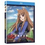 (中古品)Spice and Wolf: Season 1 [Blu-ray] by Funimation