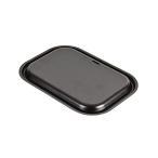 ショッピングパール パール金属 ラクッキング 角型 グリルパン用 蓋  日本製  HB-996