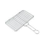 キャプテンスタッグ BBQ用 網 炭焼き 一番 合せ 焼き網 ワイド UG-2009UG-2009