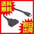 ウルマックスオリジナル  HDMI分配器 入力1出力2 UL-CAVS008