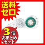 ショッピングコクヨ コクヨ テープのり 詰替用 ドットライナー フィッツ用 タ-D490-07  おまとめセット 3個