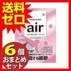 ショッピングAIR airフローラル6L  おまとめセット 6個