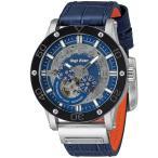 残り1個 Angel Clover エンジェルクローバー エクスベンチャー オートマ 自動巻 100m防水 メンズ 腕時計 ウォッチ